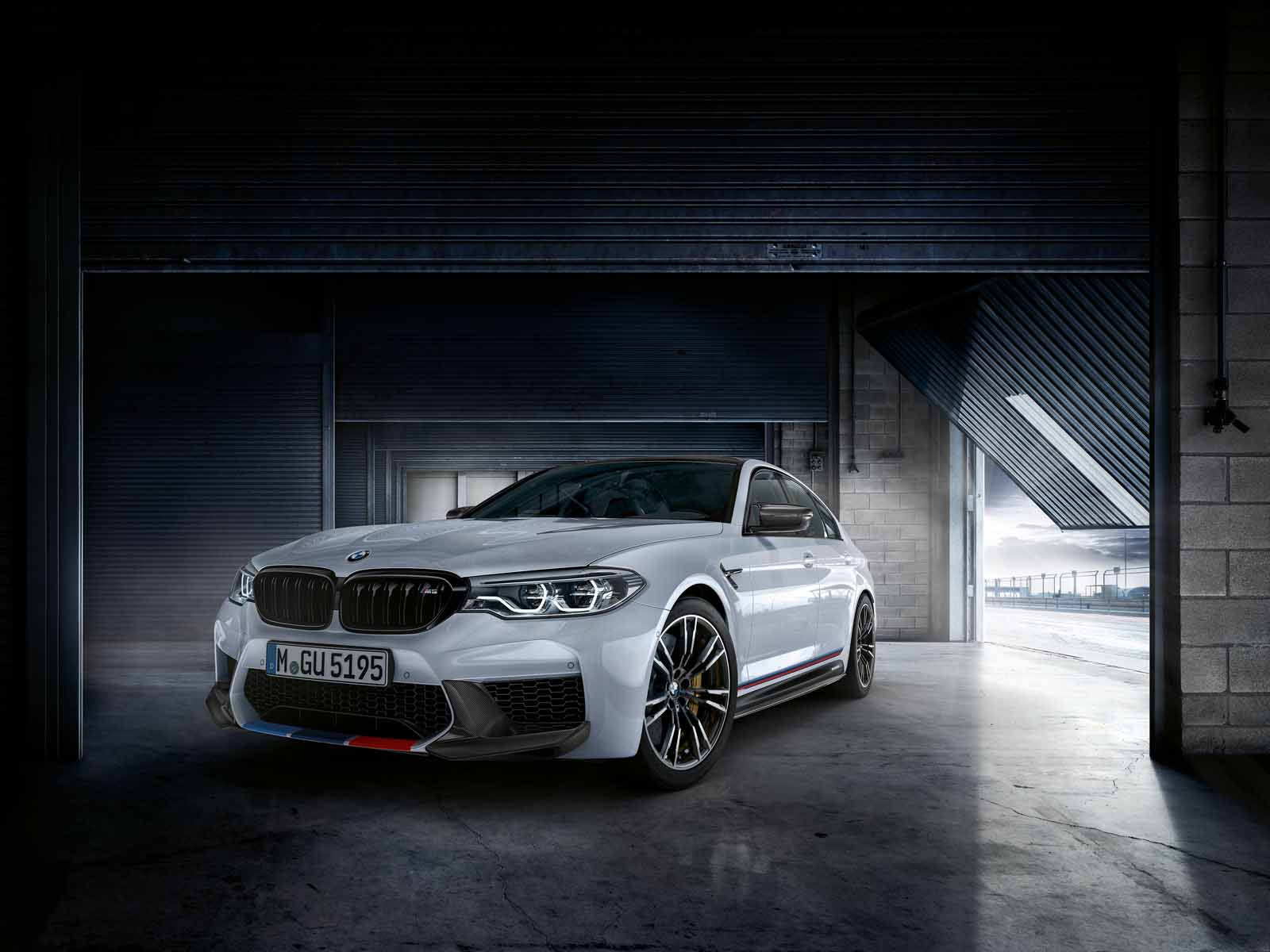 new m performance parts have us drooling over the 2018 bmw m52018 bmw m5 sema 10 x bmw\u0027s m performance division has