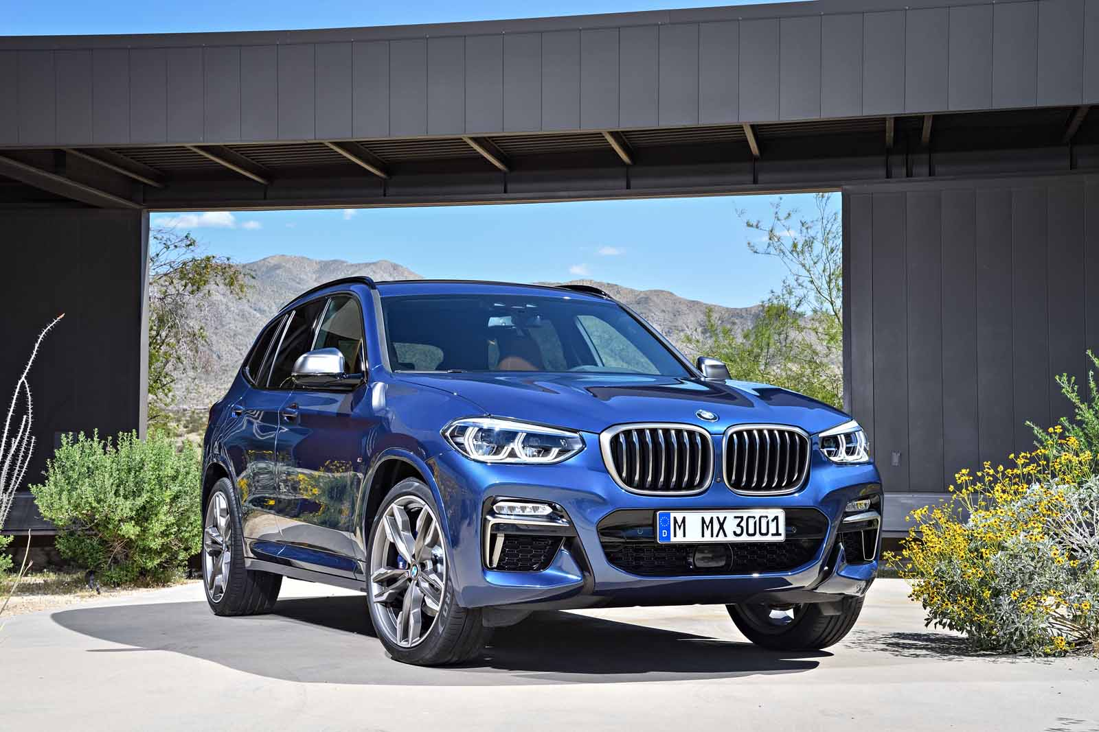 2018 bmw 135i. perfect 135i 2018 bmw x3 arrives with updated looks comfier cabin  135i forum  1seriesonlinecom in bmw
