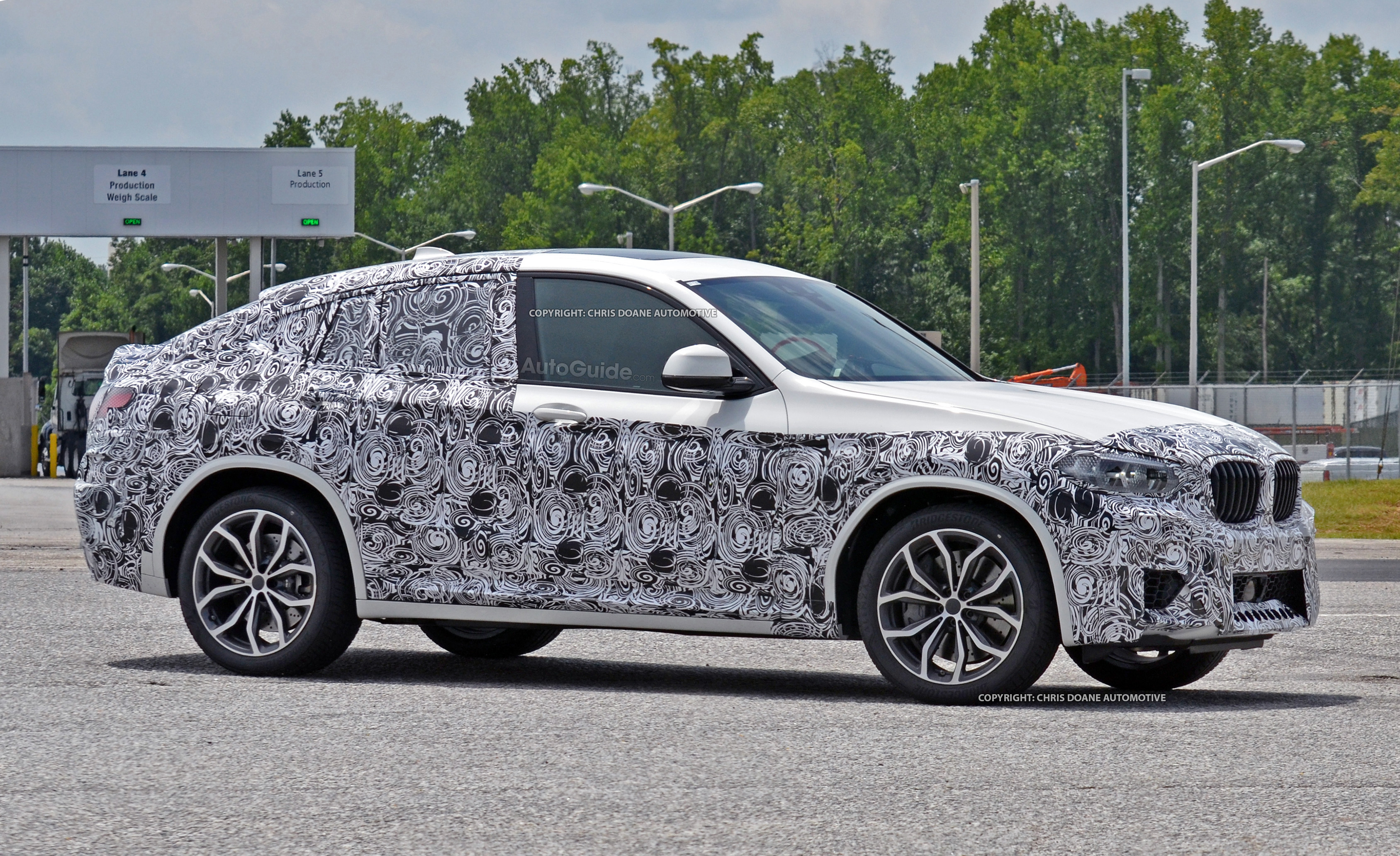 The BMW X4M is Coming in 2019  BMW X4 Forum