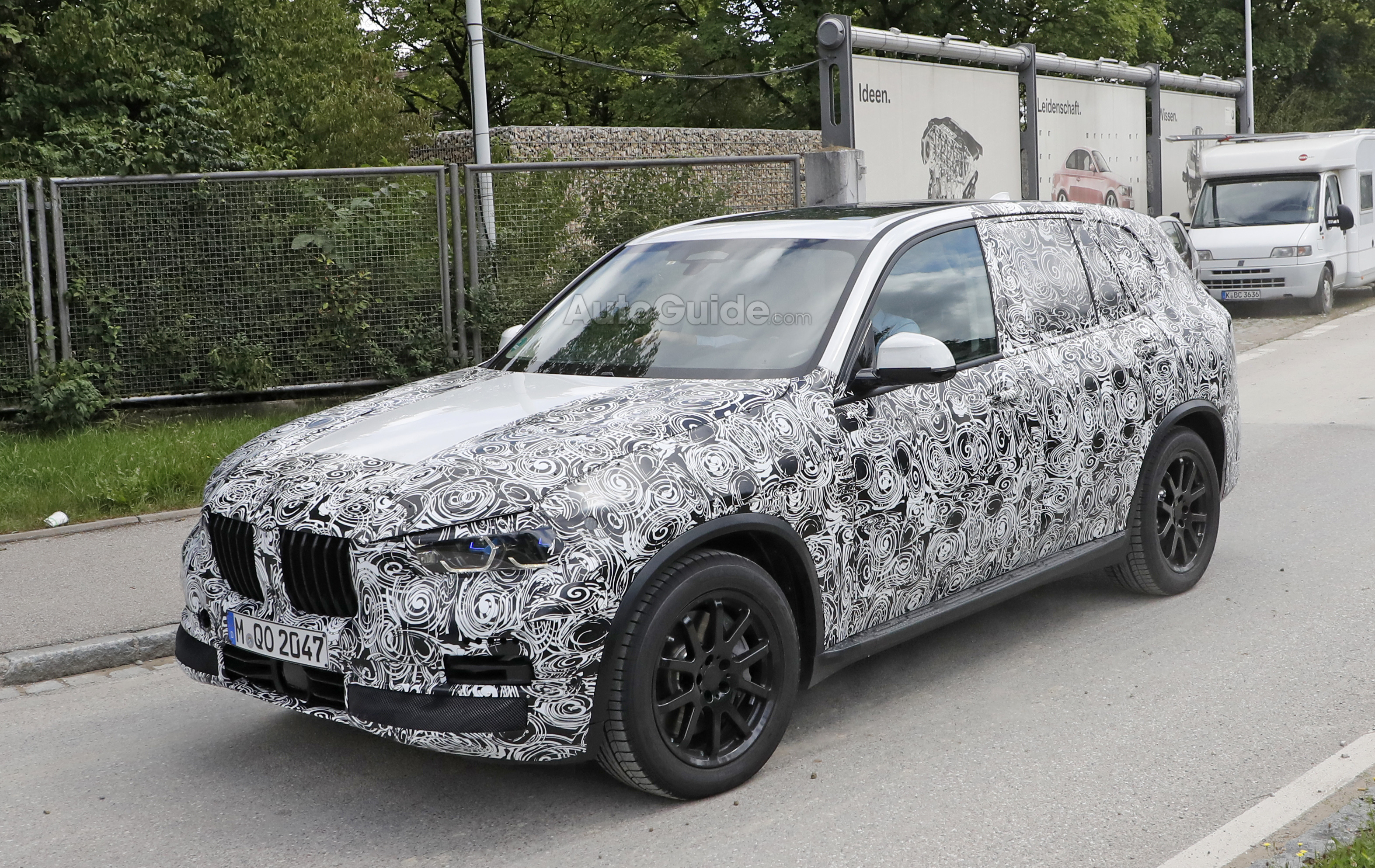 next new is auto autoguide getting news gas cadre bmw used engines com a spied