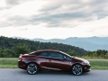 2018 Buick Cascada Convertible in Rioja Red with Malbec top