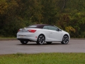 2018 Buick Cascada Convertible in Summit White with Sweet Mocha top