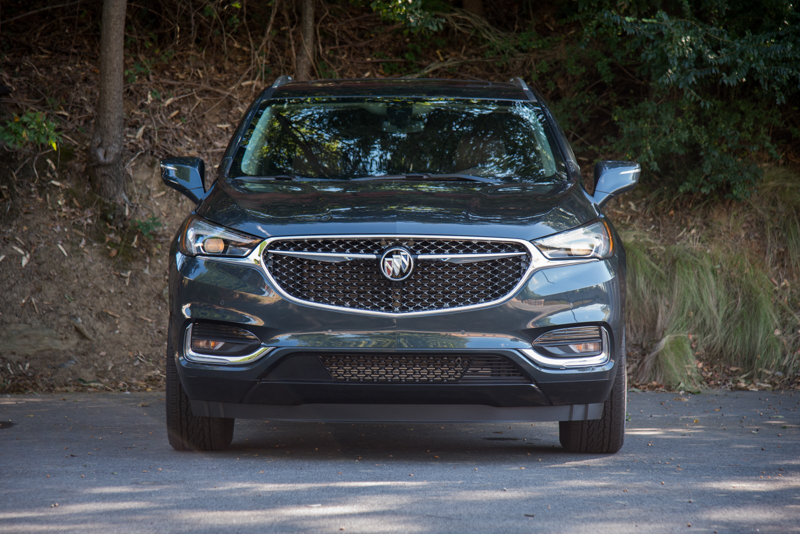 awd watch reviews youtube premium enclave buick review