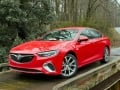 2018 Buick Regal GS Review-Ben HUNTING-1