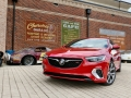 2018 Buick Regal GS Review-Ben HUNTING-2