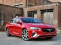 2018 Buick Regal GS Review-Ben HUNTING-7