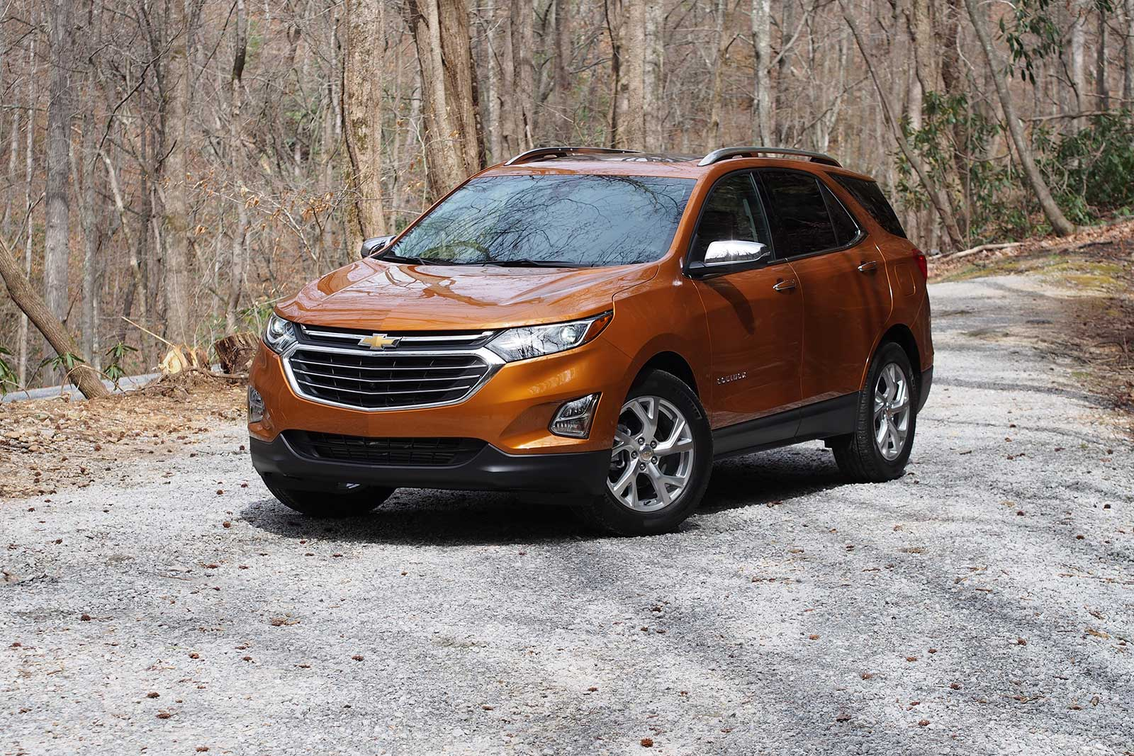 2017 Chevrolet Equinox Main Art