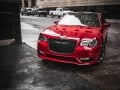 2018 Chrysler 300S with 5.7-liter HEMI® V-8 engine