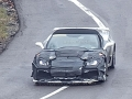 2018 Corvette ZR1 Spy Shots01