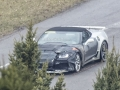 2018 Corvette ZR1 Spy Shots04