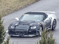 2018 Corvette ZR1 Spy Shots05