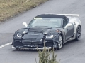2018 Corvette ZR1 Spy Shots06
