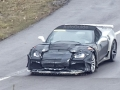 2018 Corvette ZR1 Spy Shots07