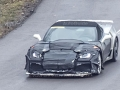 2018 Corvette ZR1 Spy Shots08