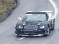 2018 Corvette ZR1 Spy Shots09