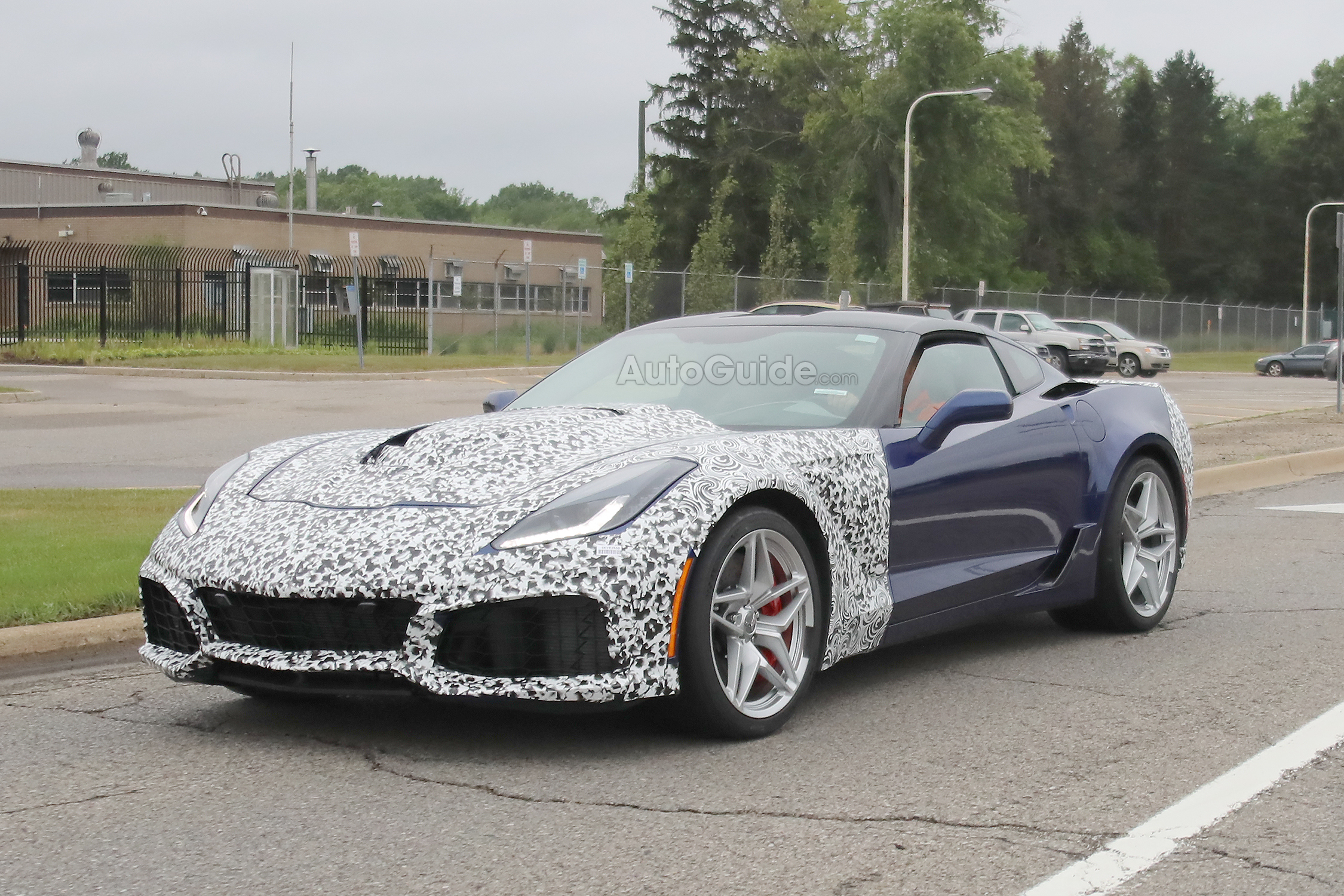 the 2018 chevrolet corvette zr1 is a car worth waiting for autos post. Black Bedroom Furniture Sets. Home Design Ideas