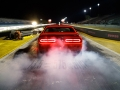 The 2018 Dodge Challenger SRT Demon combines the best of both mechanical and electronic tuning to deliver maximum launch force while still maintaining precision directional control.