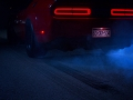 The 2018 Dodge Challenger SRT Demon is the first ever, factory production car with a TransBrake, which helps produce launch forces previously unattainable by street legal production vehicles.
