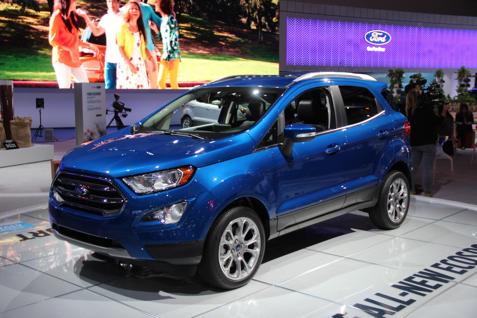 ford ecosport is a new baby suv for the us. Black Bedroom Furniture Sets. Home Design Ideas