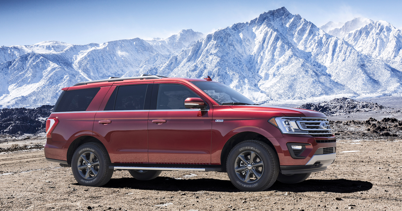 all new 2018 expedition fx4