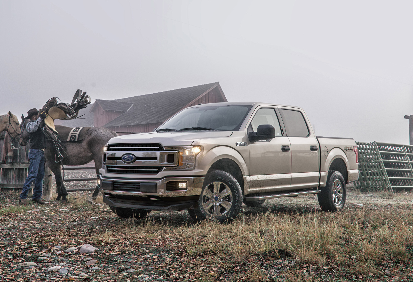 all new 2018 ford f 150