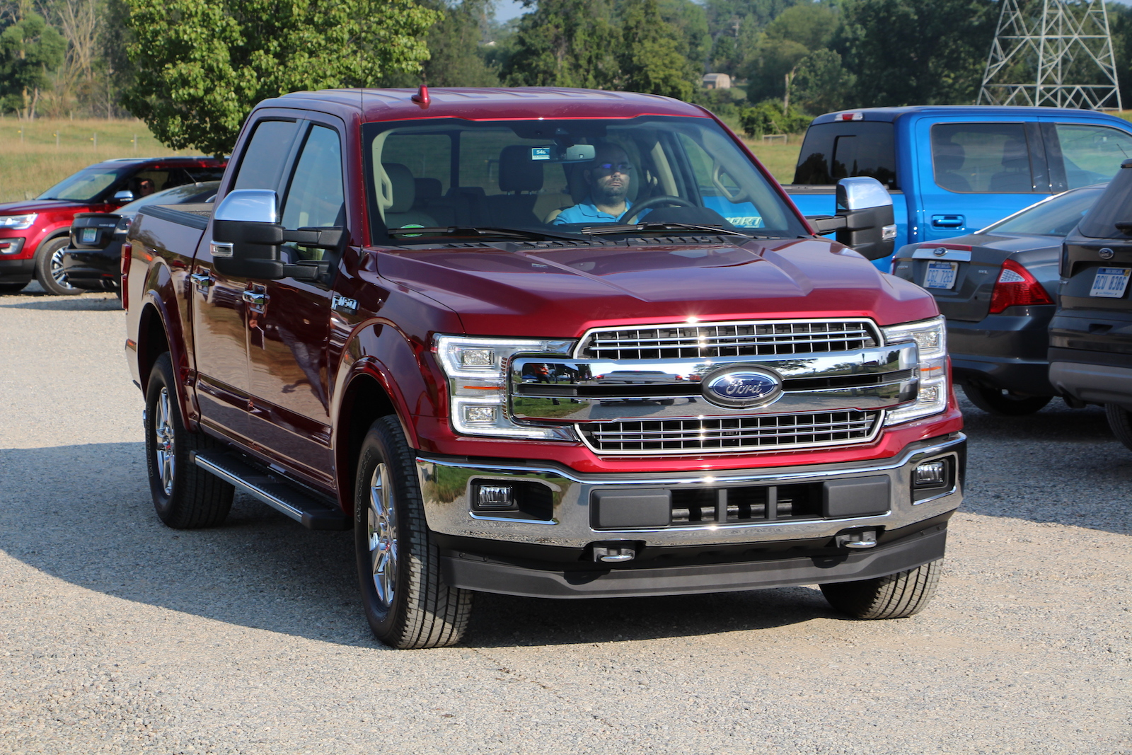 2018 Ford F 150 Pros And Cons