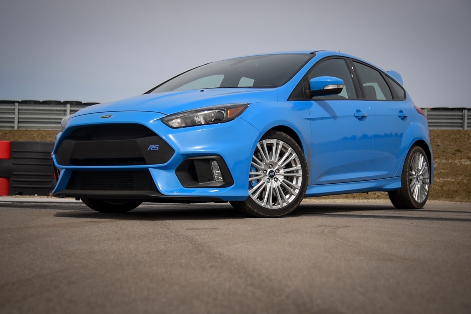 Juvenile Delinquency 2018 Ford Focus Rs Drift Stick Review