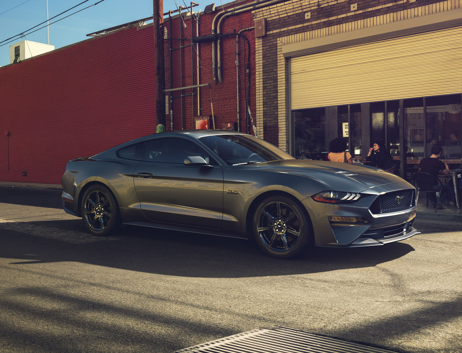 2018 ford updates. modren 2018 2018fordmustang001 new ford mustang v8 gt with 2018 ford updates w