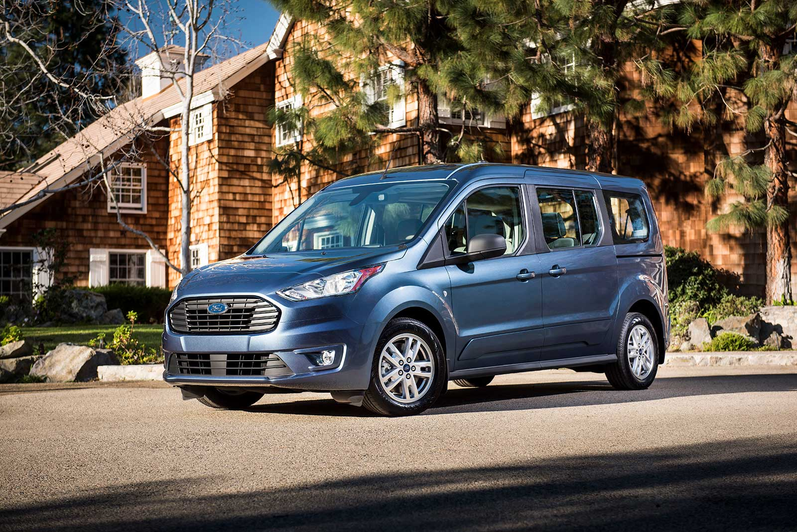 2019 ford transit connect will offer diesel power. Black Bedroom Furniture Sets. Home Design Ideas