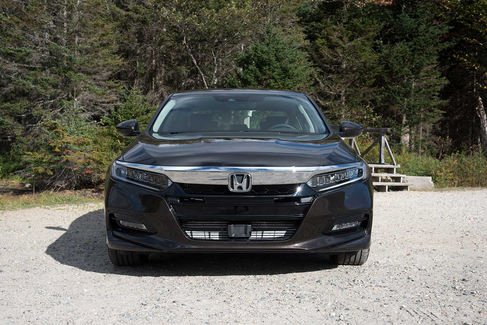 2018 Honda Accord 2 0 Turbo Touring Front 02