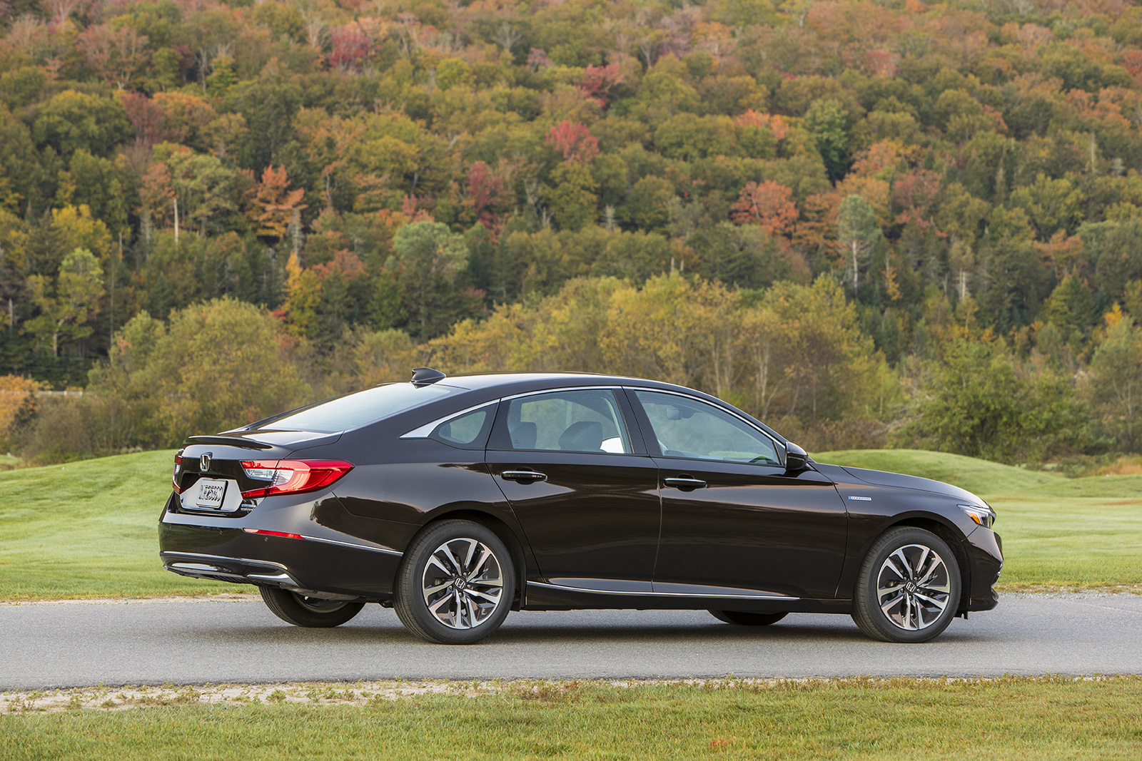 technical specifications news en accord hybrid honda release