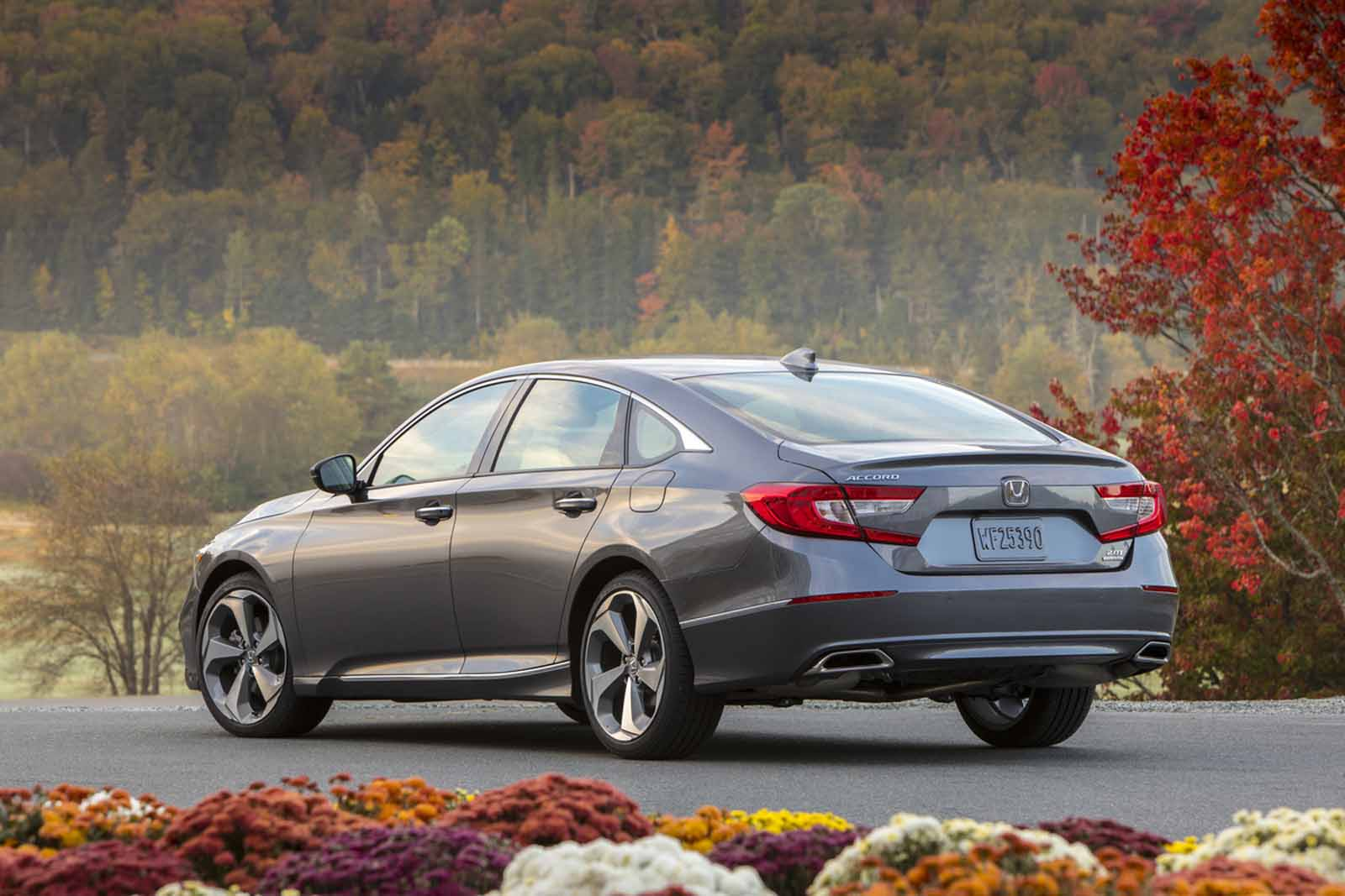 2018 Honda Accord Pros And Cons Autoguide Com News