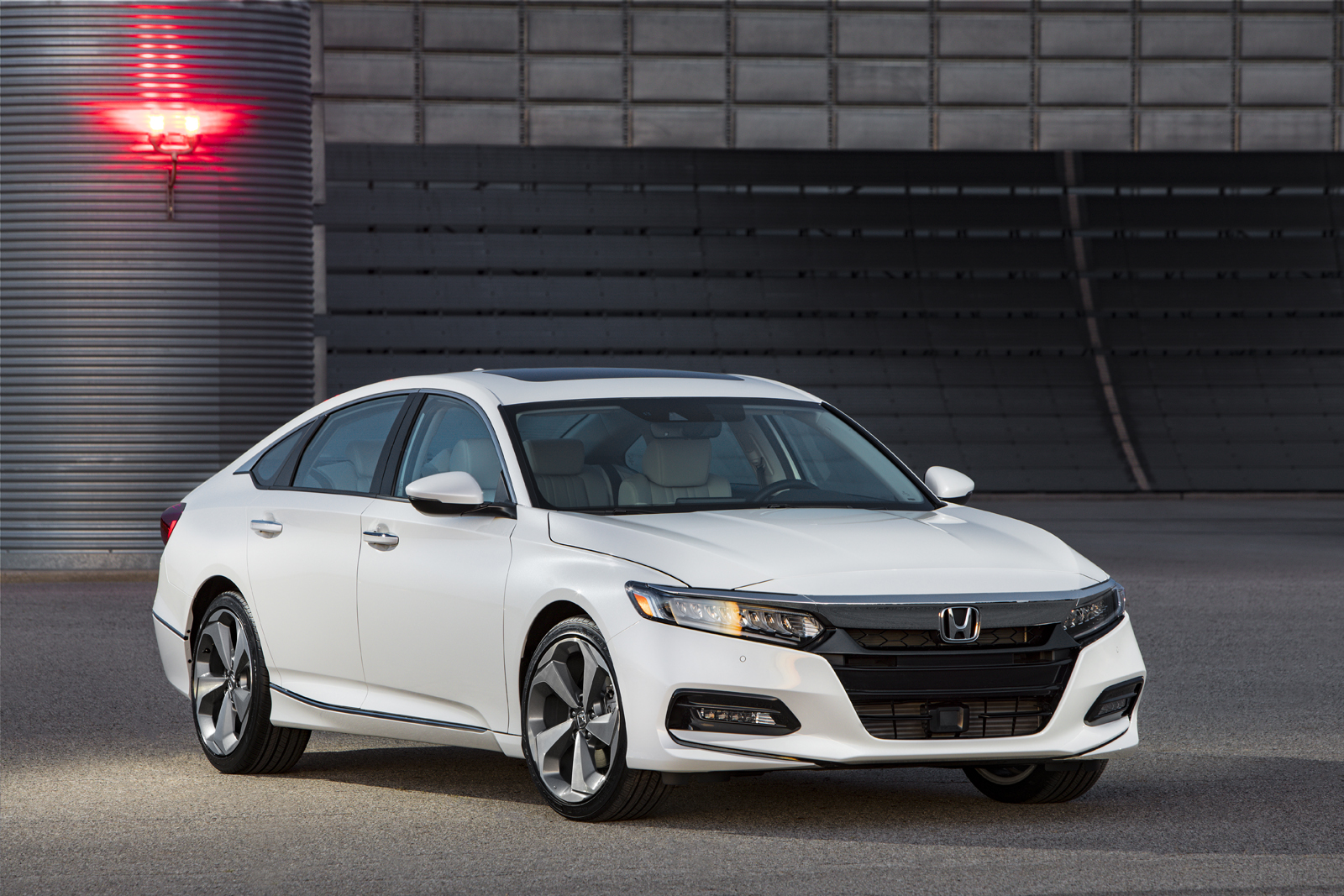 2018 Honda Accord Pricing And Fuel Economy Announced