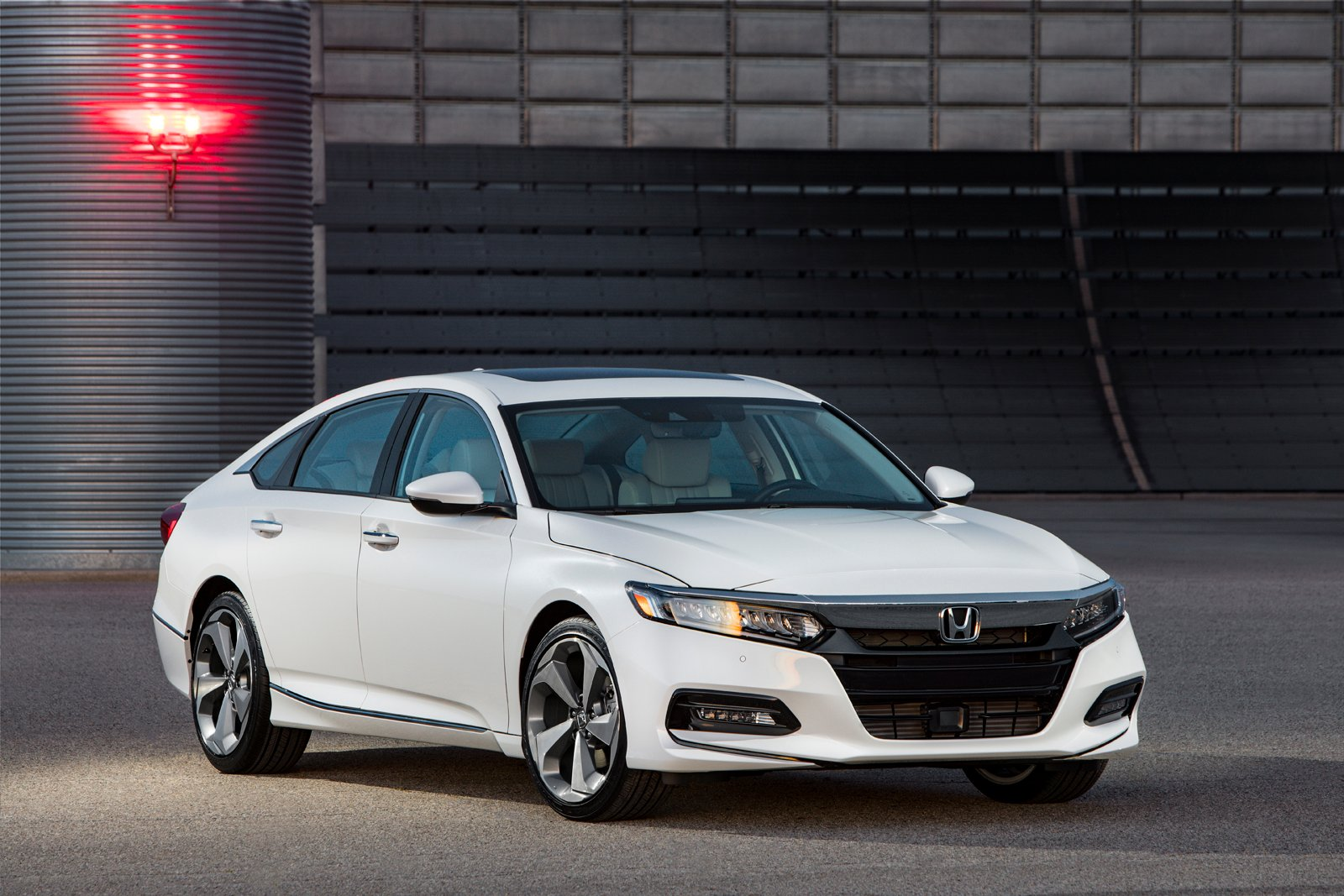 Honda Accord Pricing And Fuel Economy Announced AutoGuide - Accord vehicle