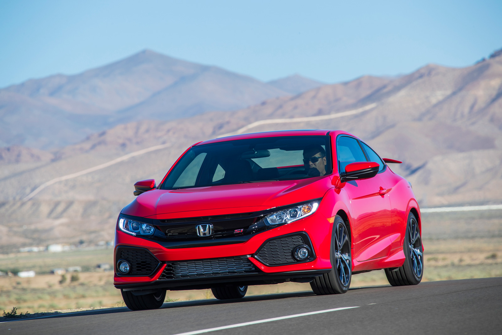 2018 honda civic sees price increased by 100 news. Black Bedroom Furniture Sets. Home Design Ideas