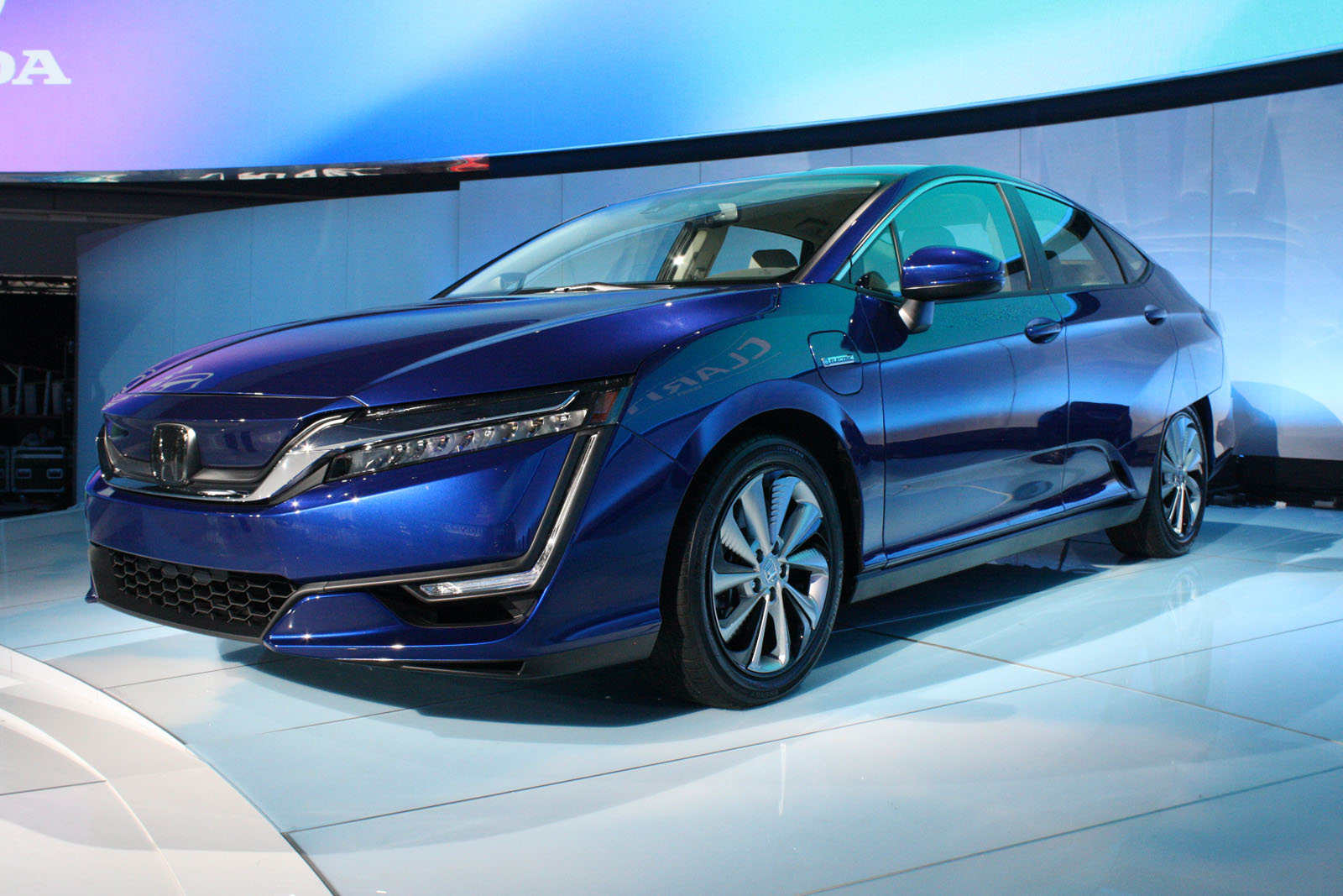 Honda Electric 2018 - New Car Release Date and Review 2018 ...
