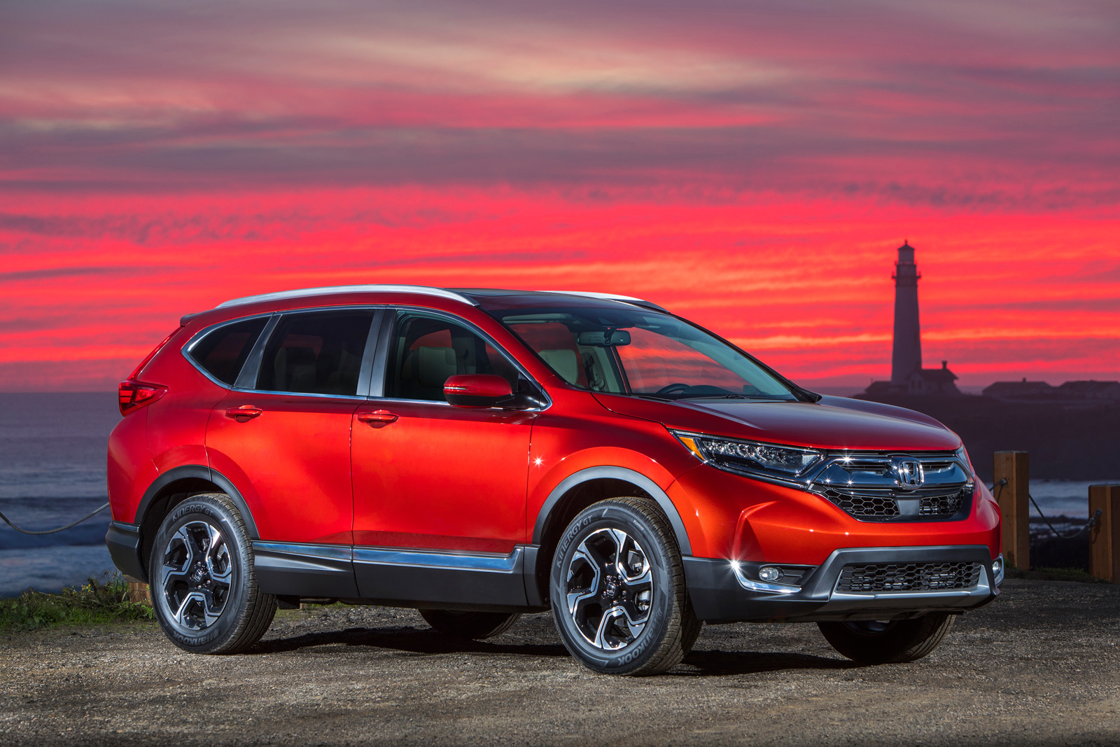 Honda Cr V Used Car Reviews