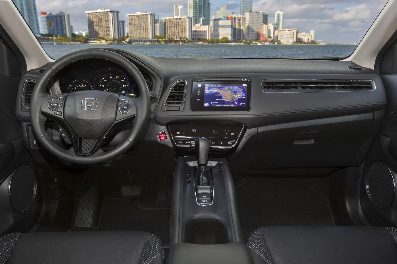 2018 Honda Hr V Pricing Bumped 205 Autoguide Com News