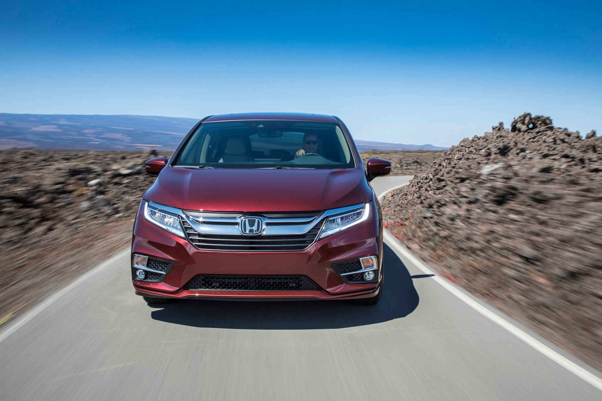 Honda Odyssey Recalls Is Yours On The List News 2010 Civic Wiring Harness 2018