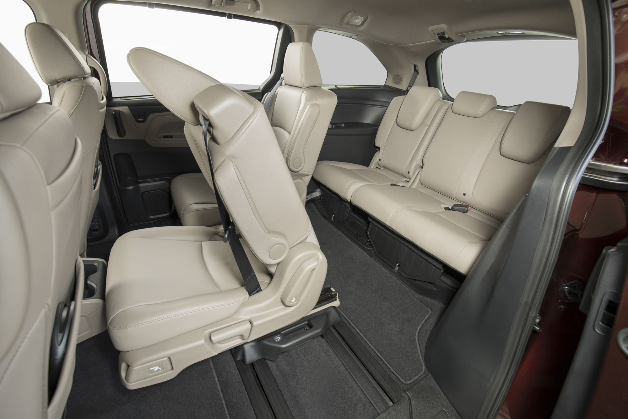 Honda Odyssey Recalls: Is Yours on the List? » AutoGuide com