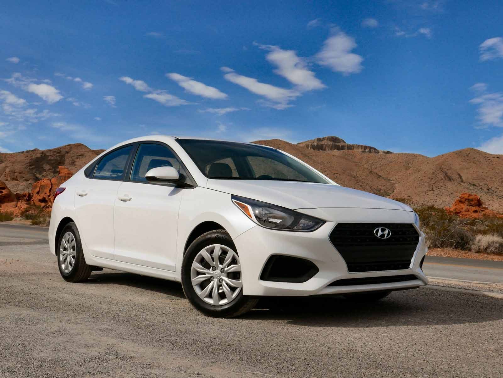2018 Hyundai Accent Review And First Drive Autoguide Com