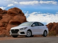 2018 Hyundai Accent Review-HUNTING-3