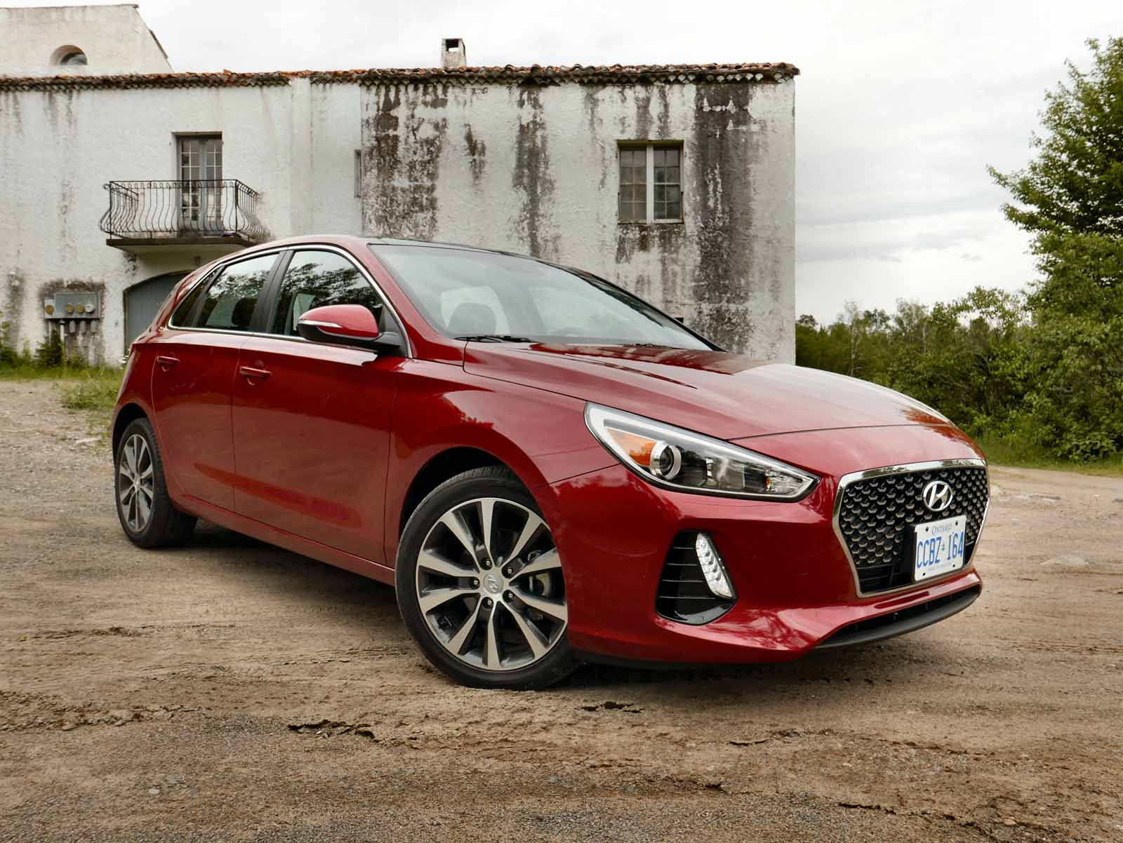 2018 hyundai elantra gt review. Black Bedroom Furniture Sets. Home Design Ideas