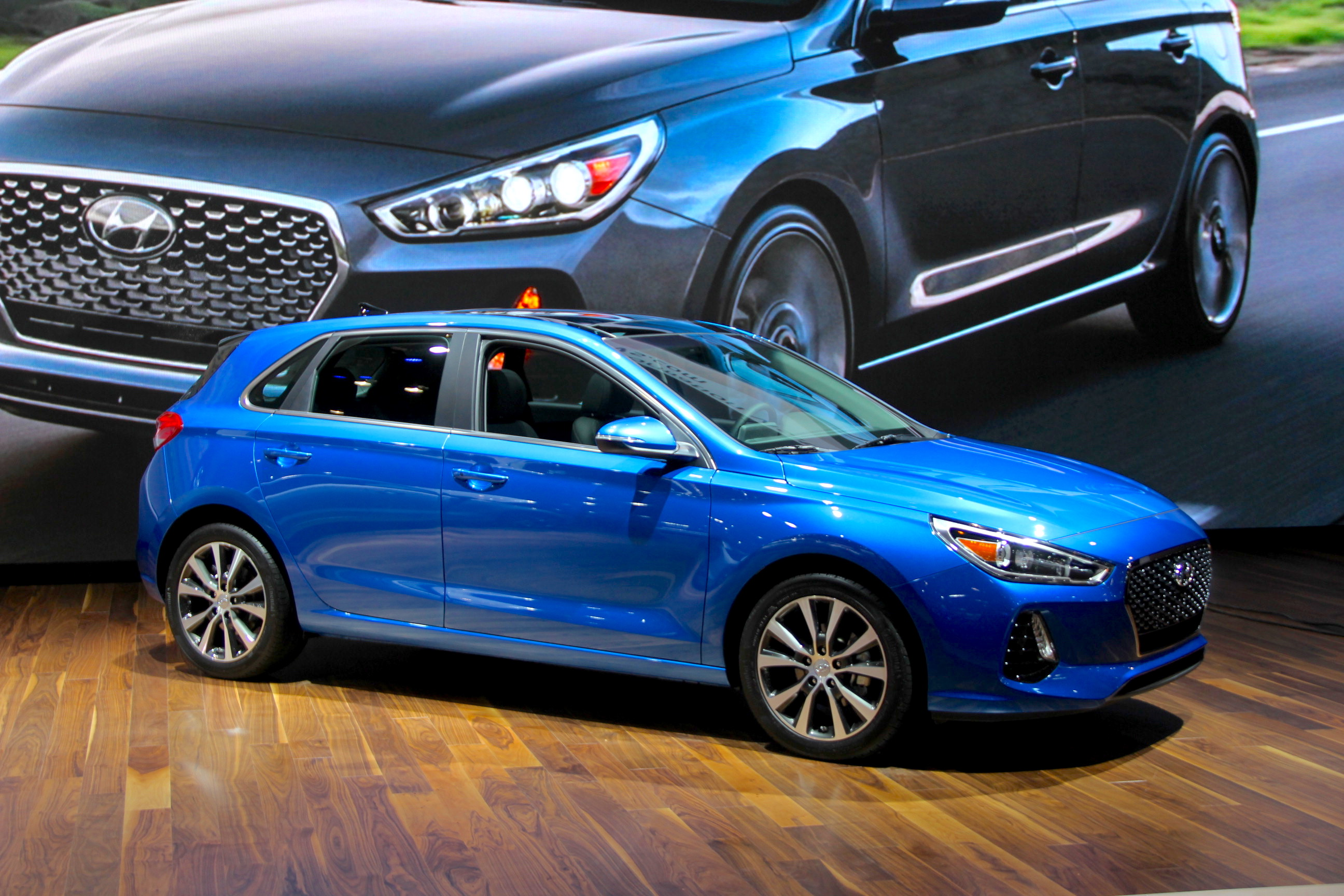 Hyundai Accent 2018 Hatchback | Best new cars for 2018