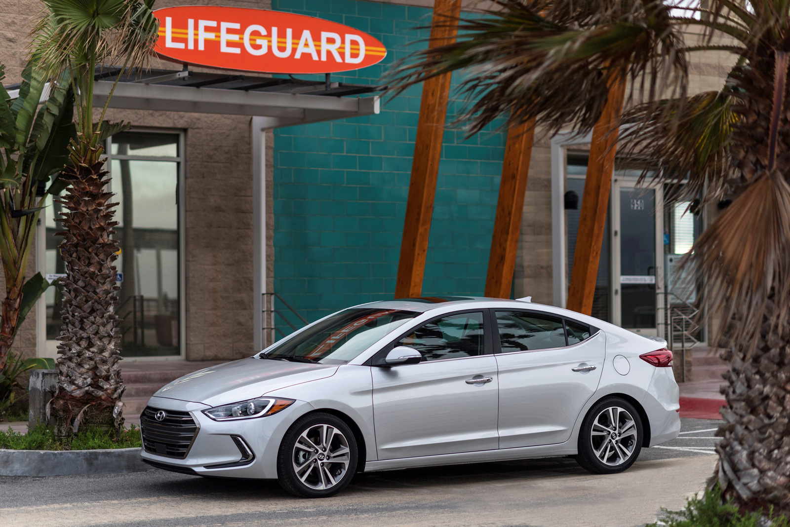 hyundai announces pricing for 2018 elantra lineup news. Black Bedroom Furniture Sets. Home Design Ideas