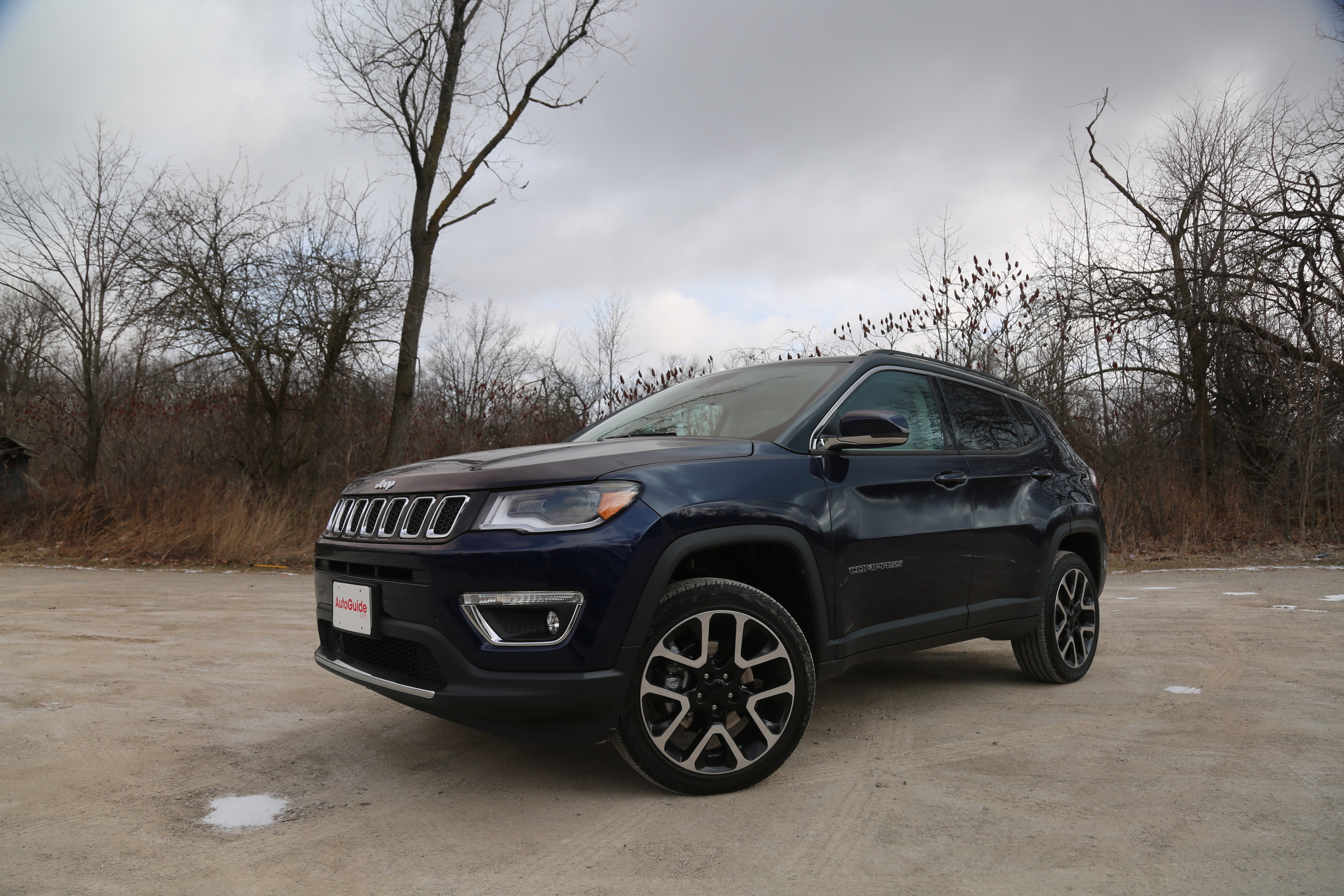 2018 Jeep pass Review AutoGuide News