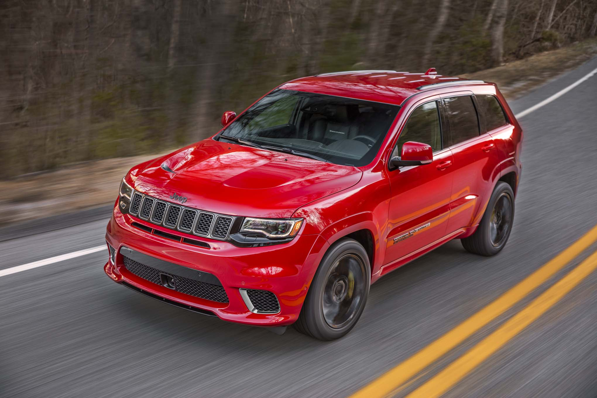 2018 jeep srt trackhawk. brilliant jeep the 2018 jeep grand cherokee trackhawk costs almost 90k aug 08 2017 with jeep srt trackhawk