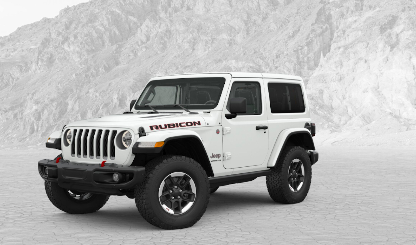 2018 Jeep Wrangler Jl >> You Can Now Configure Your Own 2018 Jeep Wrangler Jl Autoguide Com