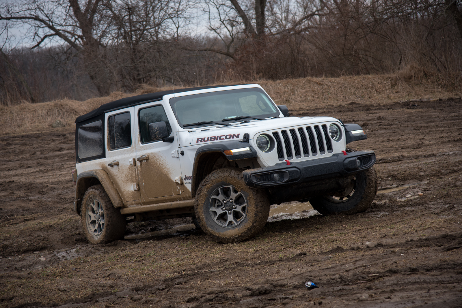 Nine Things To Know About The 2018 Jeep Wrangler Short List Rear Suspension As Well Front Parts Diagram 01