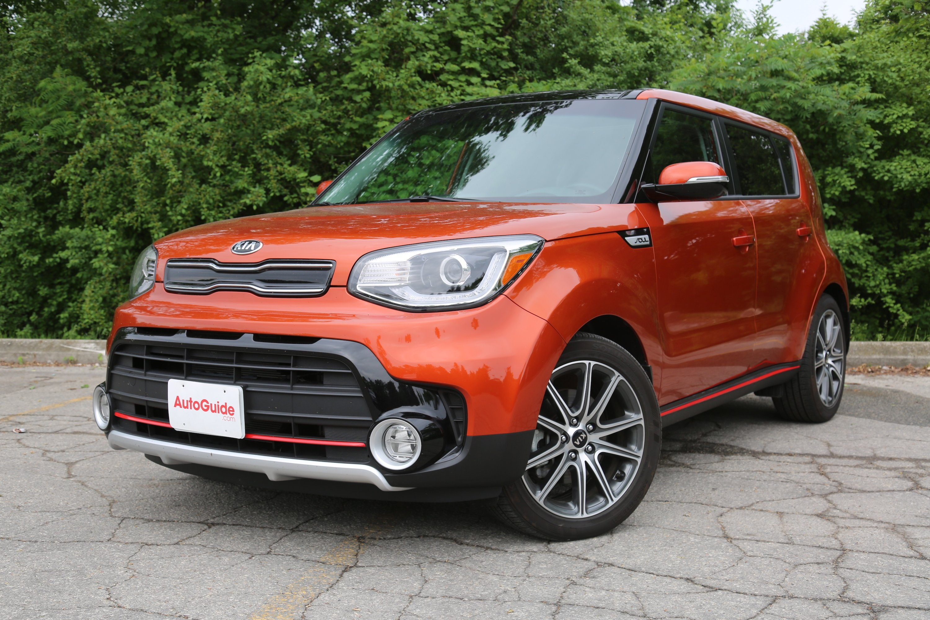 Kia Soul Accessories >> 2018 Kia Soul: 5 Things It Nails and 5 Things It Needs to ...